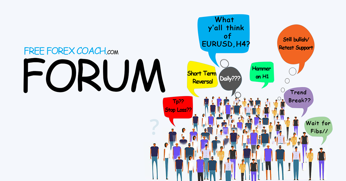 Top 10 Forex Forums For Forex Traders In