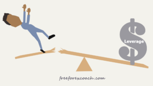 leverage double edged sword